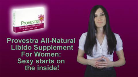 All-Natural Libido Enhancement