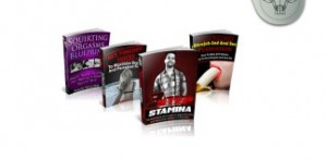 3 Step Stamina complete program